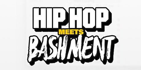 HIP HOP MEETS BASHMENT - New Years Shoreditch Party tickets