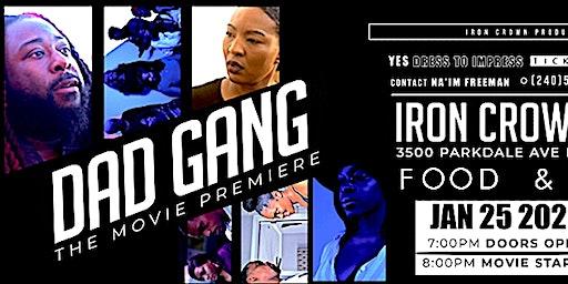 Dad Gang Movie Premiere
