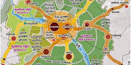 Walk For Amaravathi tickets