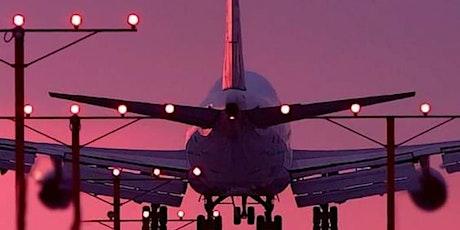 Seminario web de negocios de viajes en linea tickets