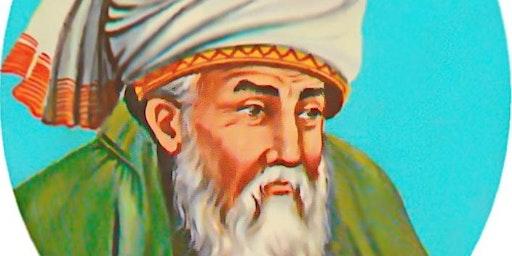 Rumi the Philosopher (Free Talk)