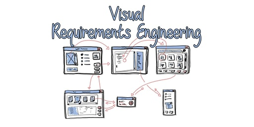 Visual Requirements Engineering Course – 2 Days in Zurich