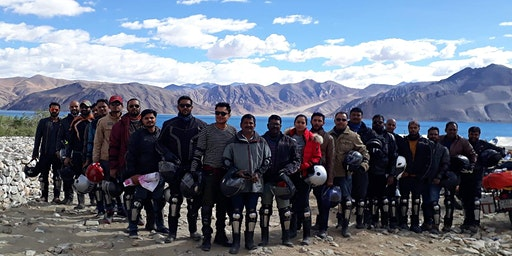 LEH  LADAKH BIKE EXPEDITION- 13 Days/ 12 Nights- 2020