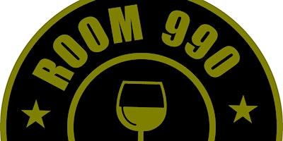 Room 990 Bar & Lounge Comedy Night