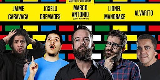 Alicante Comedy Club | Alicante