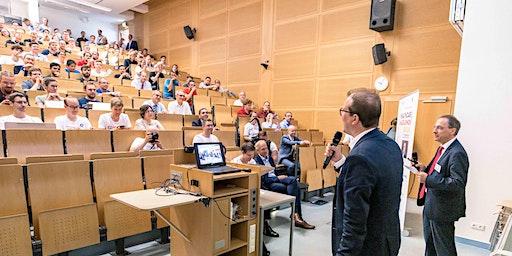 Interaktive Jobmesse Unimedizin Mainz 16.Mai 2020