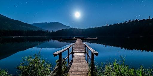 Full Moon Candlelit Kirtan