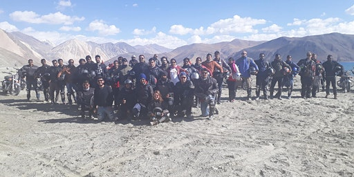 DELHI LEH DELHI EXPEDITION- 12 Days/ 11 Nights- 2020