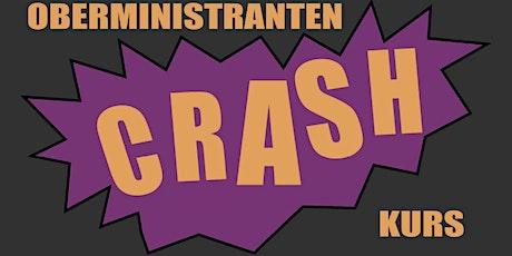 Oberministranten CRASH Kurs - Modul 2 Tickets