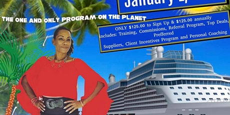 2020 Travel Agent TakeOver tickets