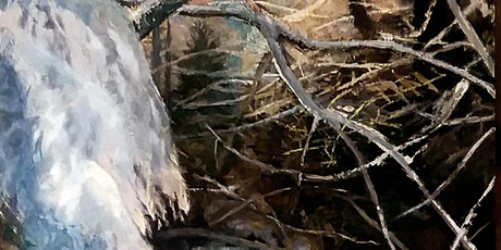 A Walk in the Woods an Annual Exhibit of Landscape Paintings tickets