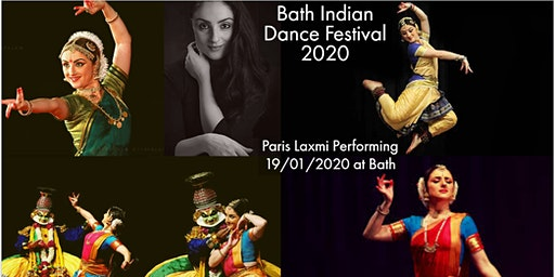 Bath  Classical Indian Dance Festival 2020-Makar Sankranti