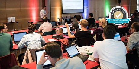 Google Ads Seminar in München am 10./11. November 2020 Tickets