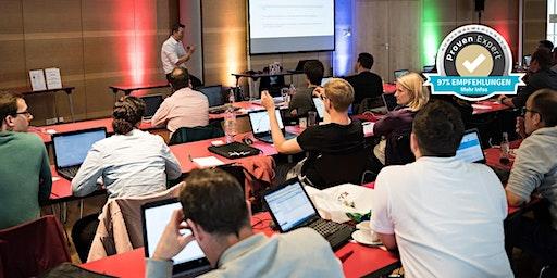 Google Ads Seminar in München am 10./11. November 2020