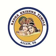 Radha Krishna Temple logo