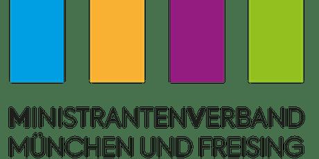 Diözesaner Ministrantentag Tickets