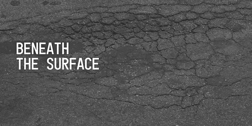 Photography Course: Beneath the Surface
