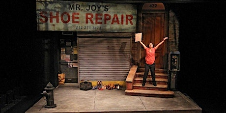 """Mr. Joy"" A Theatrical Experience tickets"