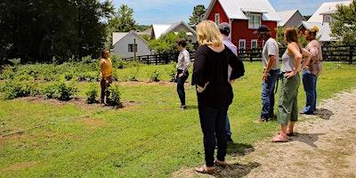 Serenbe Farms Tour