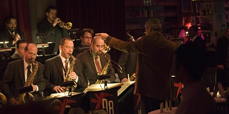 David Berger Jazz Orchestra tickets