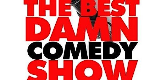 The Best Damn Thursday Comedy Show Period