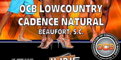 OCB Lowcountry Cadence Natural