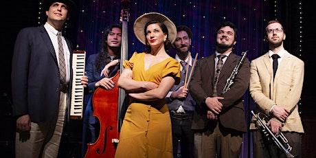 The Swingaroos: Hollywood Serenade tickets