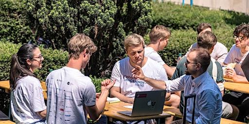 UM Workshops vom 16-17.Mai 2020 im Kontext Hackathon