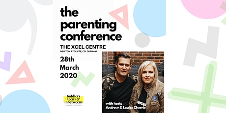 The Parenting Conference (North East UK) tickets