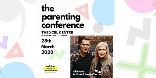 The Parenting Conference (North East UK)