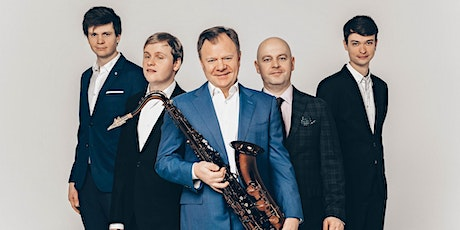 Igor Butman Quintet in Boston! tickets