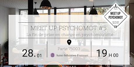 MUP-Paris-Adultes #5 tickets