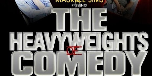 The Heavyweights of Friday Comedy at Oak