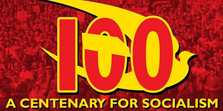 Change  Britain For Good - 100 years of the Communist Party (4 sessions) tickets