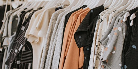 Sustainable Durham x FFFWhitby CLOTHING SWAP tickets