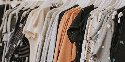 Sustainable Durham x FFFWhitby CLOTHING SWAP