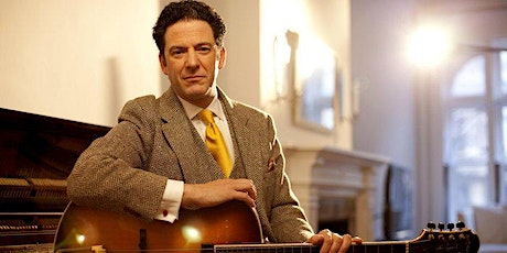 John Pizzarelli and The Swing 7 tickets