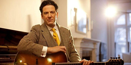 The John Pizzarelli Quartet tickets