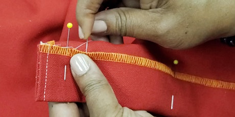 Sewing Lessons @ HBL tickets