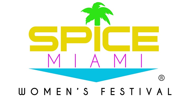 SPICE MIAMI   Women's Festival image
