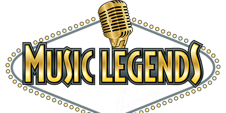 Los Bambinos present MUSIC LEGENDS-Dinner & Show tickets