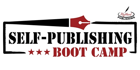 Self-Publishing Boot Camp tickets