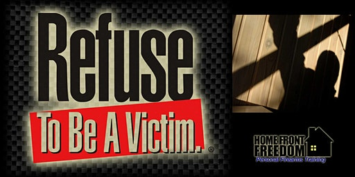 NRA Refuse To Be A Victim Seminar 3/12/2020