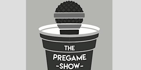 The Pregame Show tickets