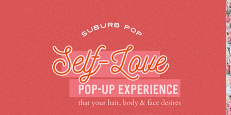 Self-Love Pop-Up tickets