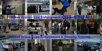 Executive/VIP Protection (Bodyguard) Course (5 day)