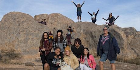 Desert Moon Yoga Festival 2020 tickets