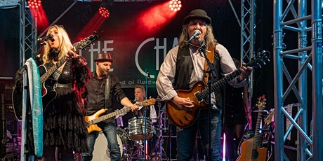 "Rocknacht: ""The Chain"" - Fleetwood Mac -meets Albatross ""Classic Rock"" Tickets"