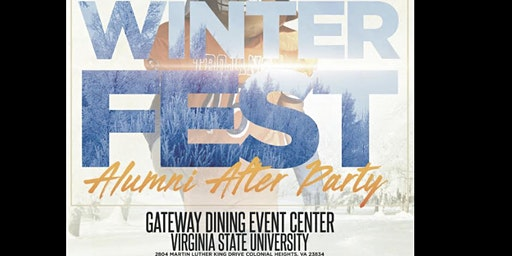Winterfest Alumni After Party