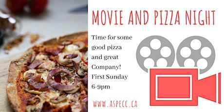 LGBTQIA2s+ Youth Movie & Pizza Night tickets